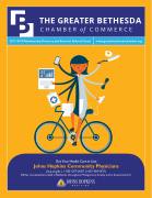 Greater Bethesda Chamber of Commerce